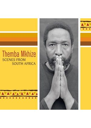 Themba Mkhize - Scenes From South Africa