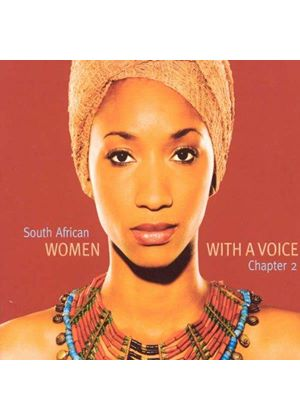 Various Artists - Women With A Voice - Chapter 2