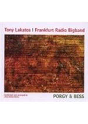 Frankfurt Radio Bigband - Porgy & Bess (Music CD)
