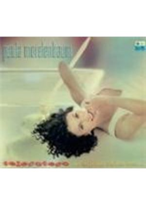Paula Morelenbaum - Telecoteco (Music CD)