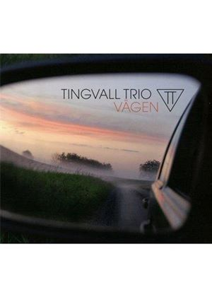 Tingvall Trio - V�gen (Music CD)