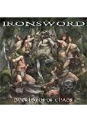 Ironsword - Overlords Of Chaos (Music CD)