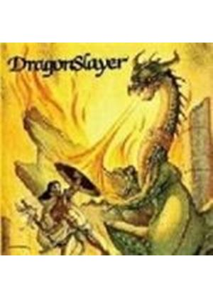 Dragonslayer - Dragonslayer (Music CD)