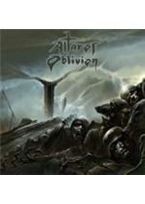Altar Of Oblivion - Sinews Of Anguish (Music CD)