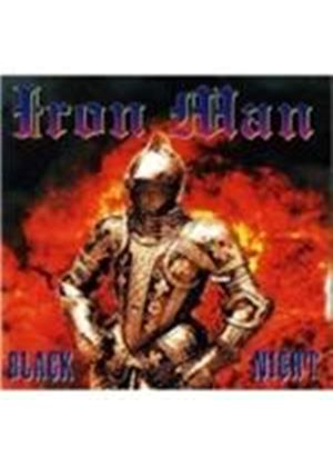 Iron Man - Black Night (Music CD)