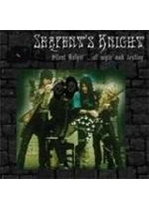 Serpent's Knight - Silent Knight... Of Myth And Destiny (Music CD)