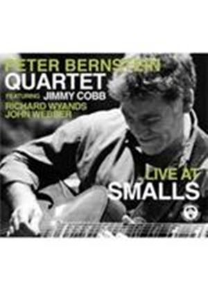 Peter Bernstein Quartet (the) - Live At Smalls (Music CD)