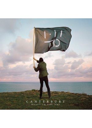 Canterbury - Heavy in the Day (Music CD)