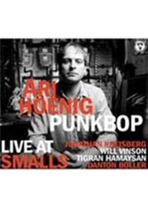 Ari Hoenig - Live At Smalls (Music CD)