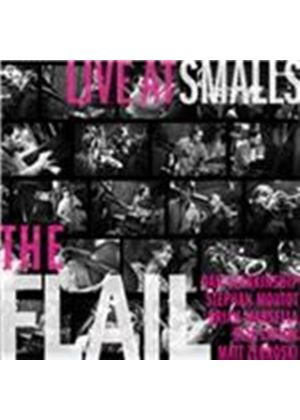 Flail (The) - Live at Smalls (Live Recording) (Music CD)
