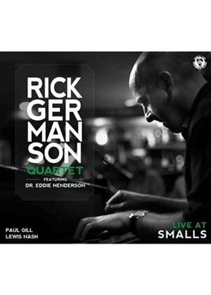 Eddie Henderson - Rick Germanson Quartet Live at Smalls, Featuring Dr. Eddie Henderson (Live Recording) (Music CD)