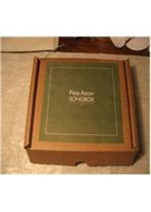 Pete Astor - Songbox (Music CD)