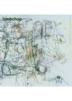 Lambchop - What Another Man Spills (Music CD)