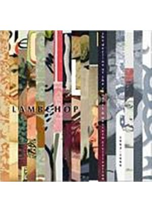 Lambchop - Decline Of The Country And Western Civilisation (Music CD)