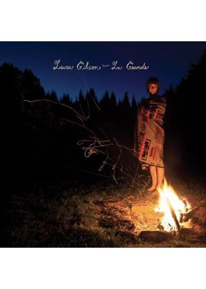 Laura Gibson - La Grande (Music CD)