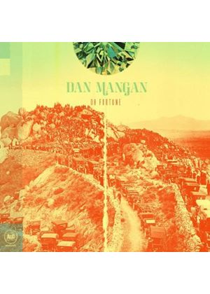 Dan Mangan - Oh, Fortune (Music CD)