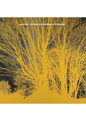 Nada Surf - Stars Are Indifferent To Astronomy (Music CD)