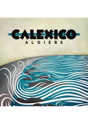 Calexico - Algiers (Music CD)