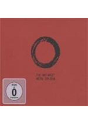 Notwist - Neon Golden And On/Off Record (Music CD)