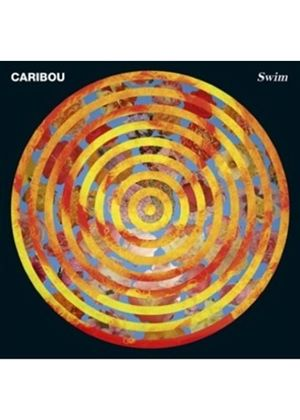 Caribou - Swim (Music CD)