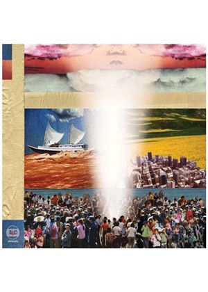 Broken Social Scene - Forgiveness Rock Record (Music CD)