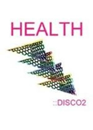 HEALTH - Disco Vol.2 (Music CD)