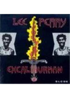 Lee 'Scratch' Perry - Excaliburman
