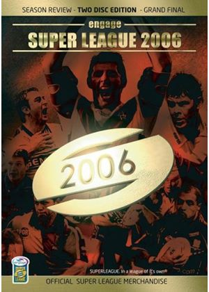 Engage Super League 2006 (Two Discs)