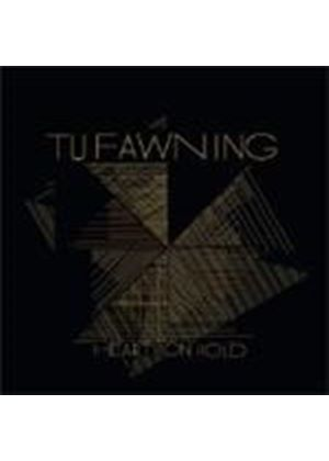 Tu Fawning - Hearts On Hold (Music CD)