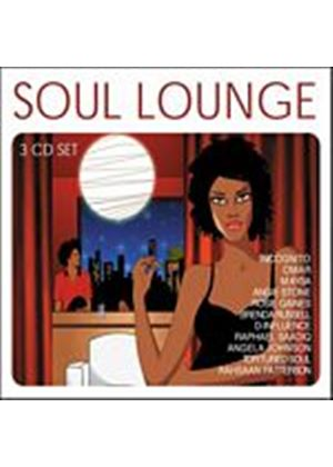 Various Artists - Soul Lounge (Music CD)