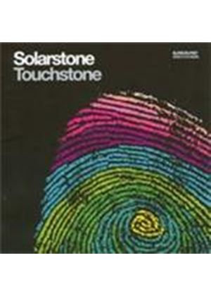 Solarstone - Touchstone (Music CD)
