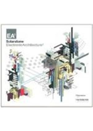 Various Artists - Electronic Architecture, Vol. 2 (Music CD)
