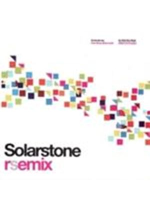 Solarstone - Rsemix (Music CD)