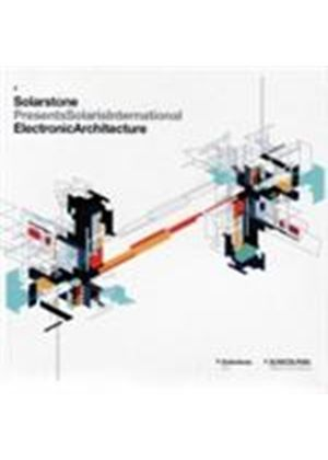 Various Artists - Solaris International Electronic Architecture (Solarstone Presents) [Digipak] (Music CD)