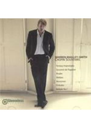 Chopin Souvenirs (Music CD)