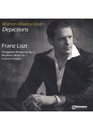 Depictions (Music CD)