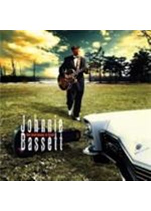 Johnnie Bassett - Gentleman Is Back, The (Music CD)