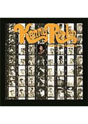 Kenny Rankin - Mind-Dusters (Music CD)