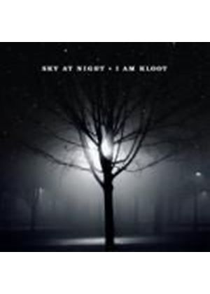 I Am Kloot - Sky At Night (Music CD)