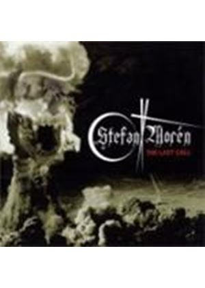 Stefan Moren - Last Call, The (Music CD)