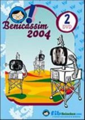 Benicassim 2004 (Various Artists)