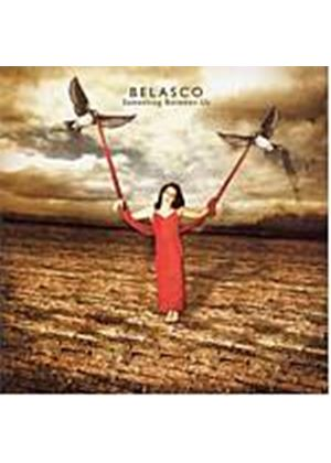 Belasco - Something Between Us (Music CD)