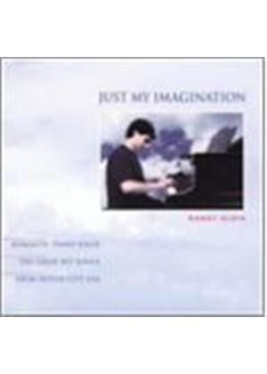 Randy Klein - Just My Imagination [European Import]