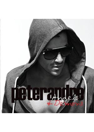 Peter Andre - Angels and Demons (Music CD)