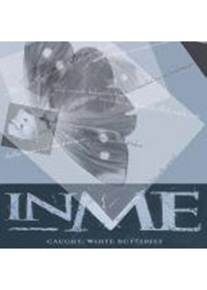 InMe - Caught White Butterfly (Music CD)