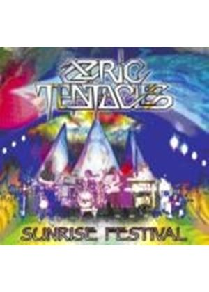 Ozric Tentacles - Sunrise Festival (2 CD) (Music CD)