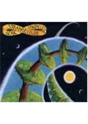 Ozric Tentacles - Strangitude (Music CD)