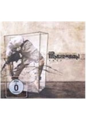 Pendragon - Pure (+DVD)