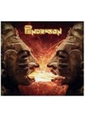 Pendragon - Passion (+DVD/Slipcase)