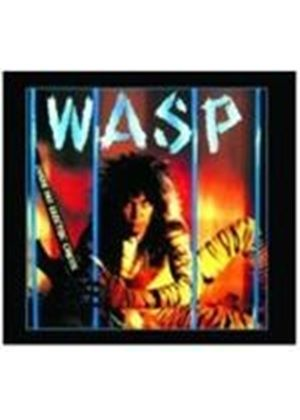 W.A.S.P. - Inside the Electric Circus (Music CD)